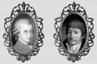 Mozart și Salieri