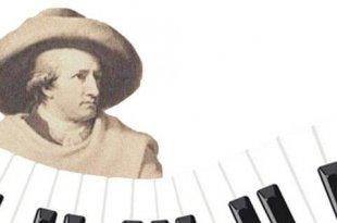 Muzica lui Goethe