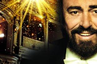 """Gala Extraordinară  """"VINCERÒ – Luciano Pavarotti  Povestea unei vieți"""""""