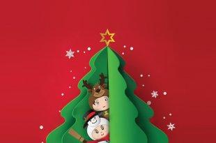 Crăciunul Copiilor