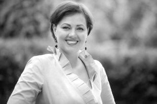 Carmen Topciu – mezzosoprană