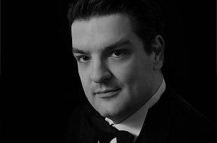 Nikola Mijailovic – bariton