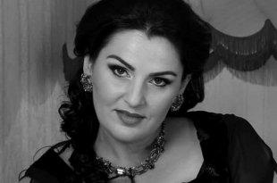 Florina Hinsu Mariș – soprană