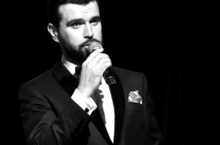 Vlad Miriță – tenor